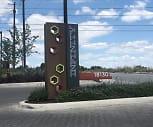 Infinity Apartments At The Rim, Tmi The Episcopal School Of Texas, San Antonio, TX