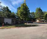 Whisperwood Apartments, Americus, GA