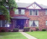 Northville Forest Apartments, Northville, MI