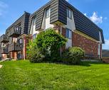 Summit East Plaza Apartments, Pleasant Lea Middle School, Lees Summit, MO