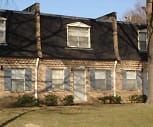 Cherokee Cabana, Cherokee Elementary School, Memphis, TN