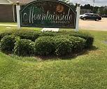 Mountainside Apartments Jasper, Double Springs, AL