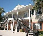 University Club Apartments, City College  Gainesville, FL