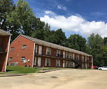 Bradford Ridge Apartments, Vicksburg, MS