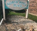 North Ridge Place, Greenwood Elementary School, Toledo, OH
