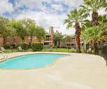 Marbach Park, Lackland Terrace, San Antonio, TX