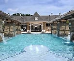 Green Park, Lakeside High School, Atlanta, GA