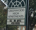 Greenwood High Apartments, Piedmont Technical College, SC