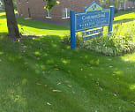 Norwood Square, Hayes Elementary School, Fridley, MN