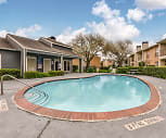 Pool, Greentree Apartments