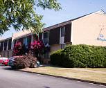 Nottingham Apartments, Central Virginia Community College, VA