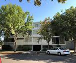 Park Terrace Apartments, 93721, CA