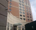 500 Union Ave, Academy Of Applied Mathematics And Technology, Bronx, NY