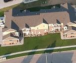 Wilson Heights Apartments, Hartford High School, Hartford, WI