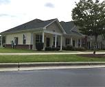 Cameron Grove Apartments, Southeastern Christian Academy, Hamlet, NC