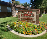 Pacific & Terrace Apartments, Central Bakersfield, Bakersfield, CA