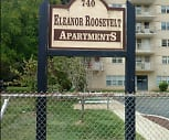 Eleanor Roosevelt Apartments, 15061, PA