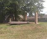 Landon Stone Apartments, Goza Middle School, Arkadelphia, AR