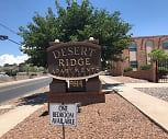 Desert Ridge Apartments, Horizon City, TX