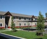 Westwood Commons, Battle Ground High School, Battleground, WA