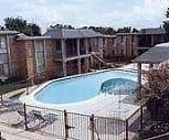 Glen Oaks Apartment Homes, North Austin, Austin, TX