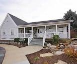 Brookside Village, West Michigan Aviation Academy, Grand Rapids, MI