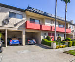 Lido Apartments at 1825 Butler Ave/1822 Colby Ave, Brentwood, Los Angeles, CA