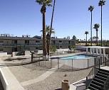 Encanto Oasis, Downtown, Phoenix, AZ