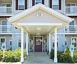 Highpointe Apartments, Baltimore, MI