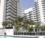 The Crown Miami Beach, North Beach Elementary School, Miami Beach, FL