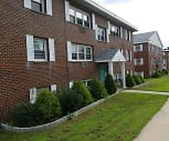 HERITAGE HOUSE APTS, New London High School, New London, CT