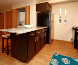 West Stonehill Apartments, Saint Cloud, MN