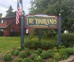 Highlands, Silver Springs, NY