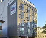 Building, Ballard 57 Apartments