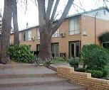 MacGregor Gardens, Medical Center, Houston, TX