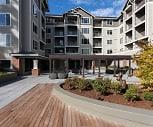 Arbor Village Apartments, Lynnwood, WA