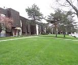 Cedars Apartments, Scott Park, Toledo, OH