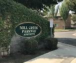 Millcreek Parkway Apts, Tulare, CA