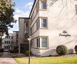Lexington, Legends Institute, VA