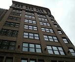 Capitol Park Lofts, Cass Corridor, Detroit, MI