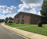 Beacon Pointe, Darden Middle School, Wilson, NC