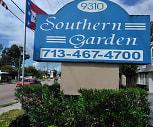 Southern Gardens, Valley Oaks Elementary School, Houston, TX
