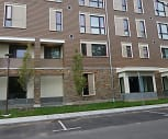 Farnam Courts, East Rock Community Magnet School, New Haven, CT