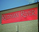 Russian River, Stephen F Austin State University, TX