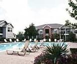 Keystone At Alamo Heights, Alamo Heights Junior High School, San Antonio, TX