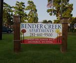 Bender Creek, 77050, TX
