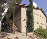 Mountain View Villa, Cottonwood Middle School, Cottonwood, AZ