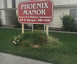 Phoenix Manor, Kennewick High School, Kennewick, WA