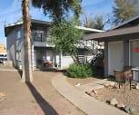Hill Apartments, Mesa, AZ