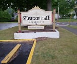 Stonegate Place, Holy Trinity Orthodox Christian Academy, Warren, OH